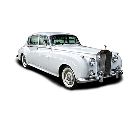 Classic Cars Vip Wedding Transportation