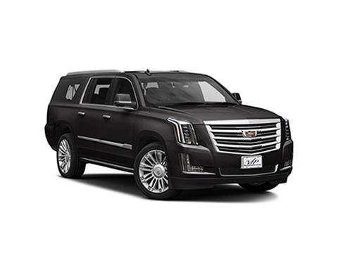 Cadillac Escalade Vip Wedding Transportation Vip Wedding