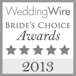 2013 Brides Choice Awards - VIP Wedding Transportation