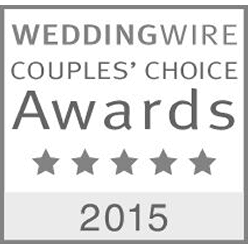 2015 Couples Choice Awards - VIP Wedding Transportation