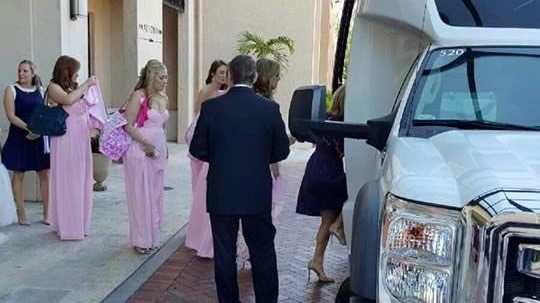 bus-motorcoach-VIP Wedding Transportation