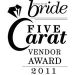 five-carat-award-2011