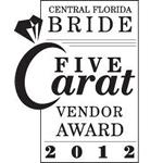 five-carat-award-2012
