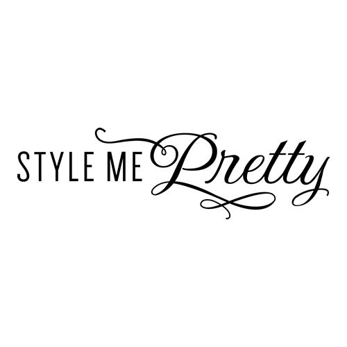 style-me-pretty - VIP Wedding Transportation