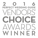 2016 Vendors Choice Award
