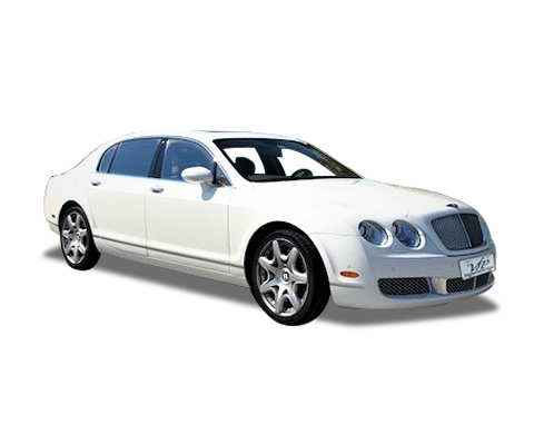 Bentley Flying Spur - VIP Wedding Transportation