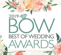 2019 BOW Award