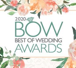2020 BOW Award
