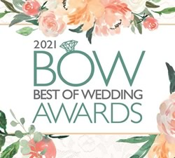 2021-BOW-Award - VIP Wedding Transportation